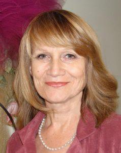 Tatiana Chelekhova