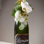 champagne-bottle-gift-floral-decor